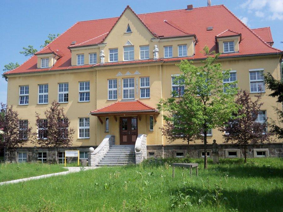 Gemeindeverwaltung Schmölln-Putzkau
